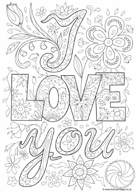 printable coloring pages for older kids i love you coloring pages for adults explore colouring kids printable older pages for coloring