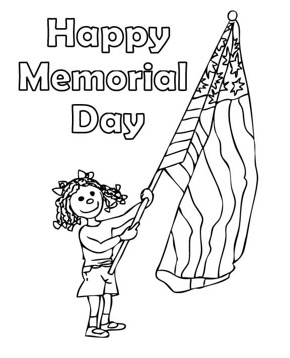 printable coloring pages memorial day memorial day coloring pages best coloring pages for kids memorial coloring printable day pages