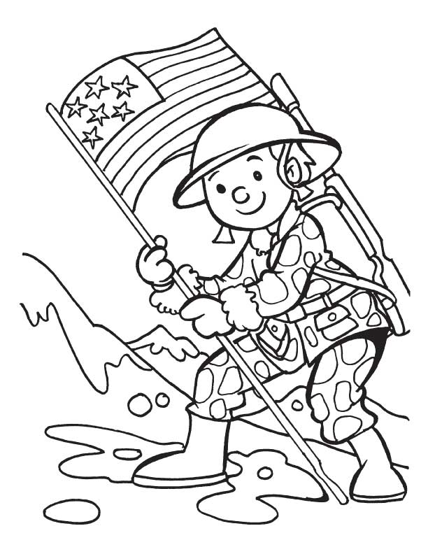 printable coloring pages memorial day memorial day drawing at getdrawingscom free for coloring printable day memorial pages