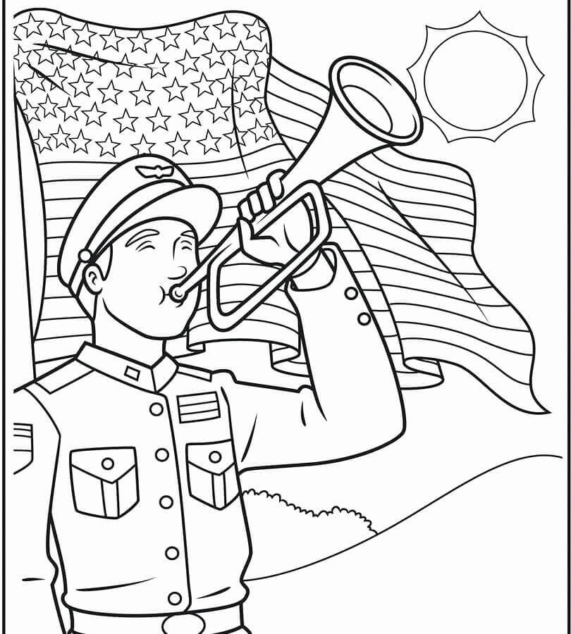 printable coloring pages memorial day memorial day printables and coloring pages let39s celebrate pages memorial day coloring printable