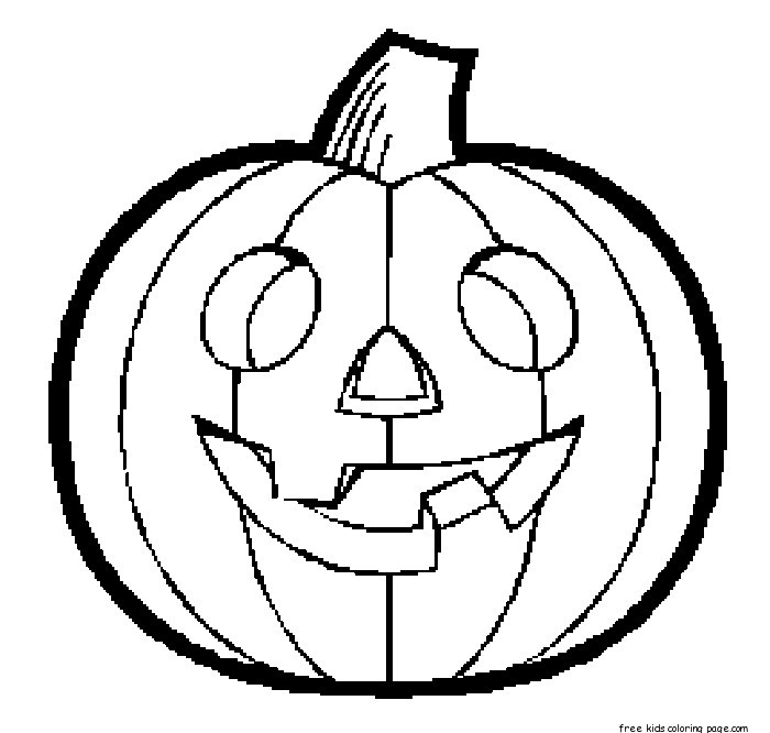 pumpkin coloring pages free printable halloween pumpkins printable coloring pages for kidsfree pumpkin coloring pages free printable
