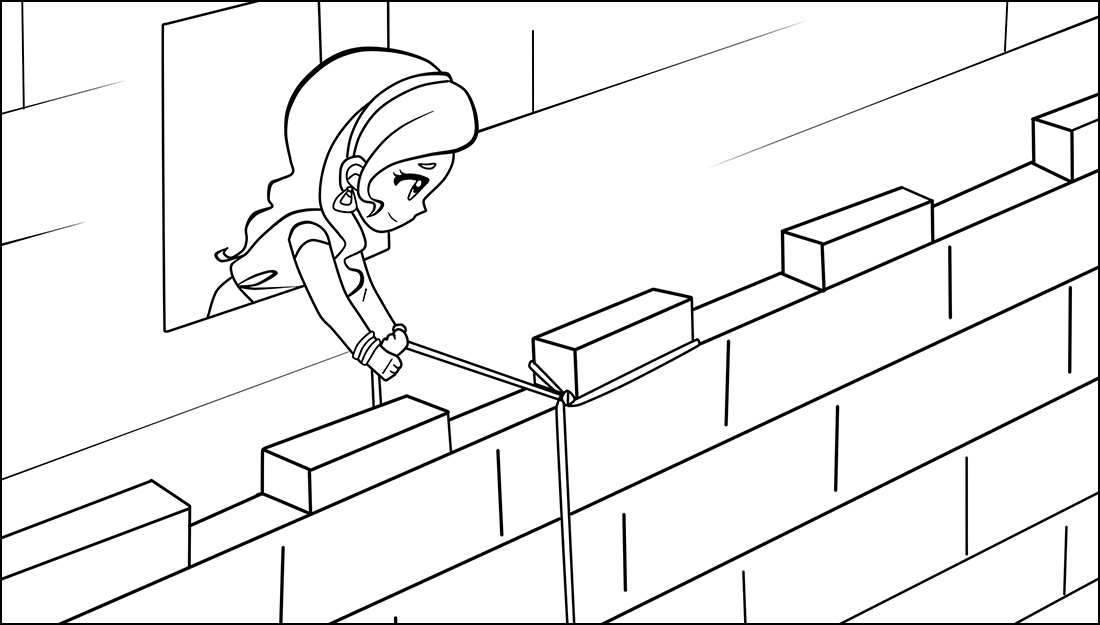rahab coloring pages coloring page for rahab coloring home pages rahab coloring