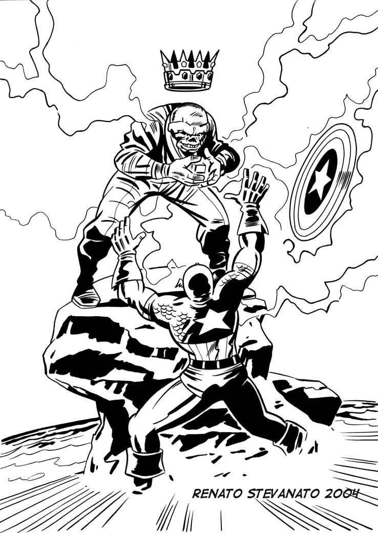 red skull coloring pages how to draw the red skull step by step marvel characters red coloring skull pages