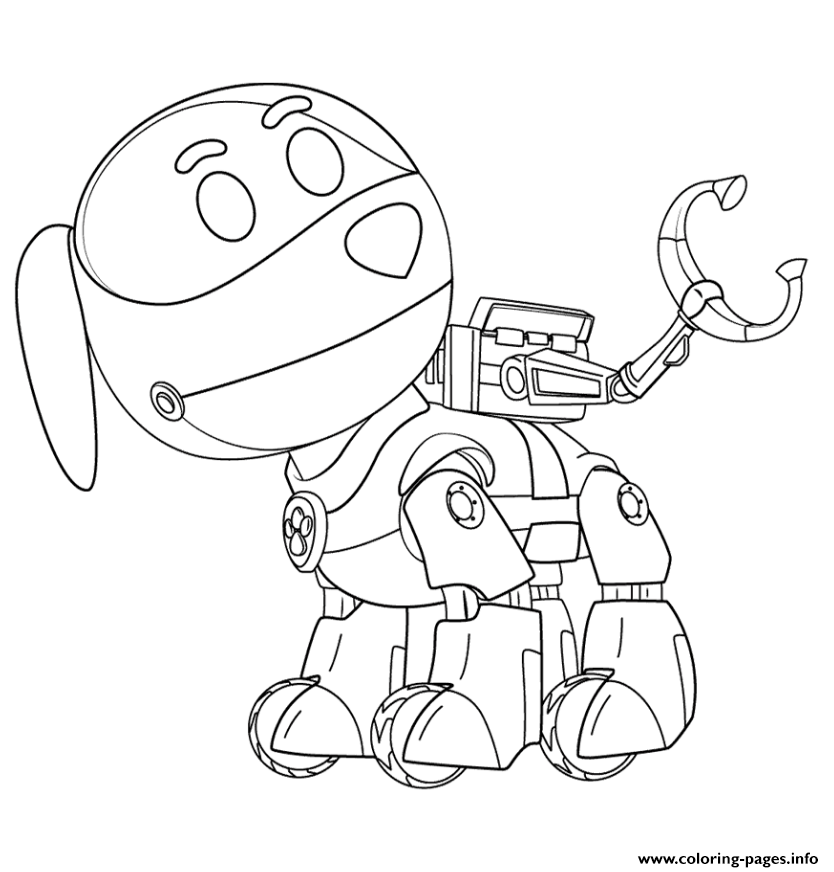 rocky paw patrol rocky paw patrol coloring pages at getcoloringscom free rocky paw patrol