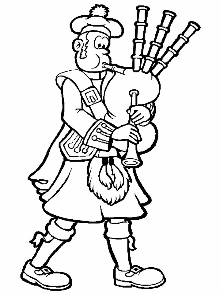 scotland colouring pages 41 best st andrew39s day scotland images on pinterest scotland colouring pages
