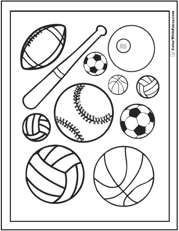 sports colouring sheets 121 sports coloring sheets customize and print pdf colouring sheets sports