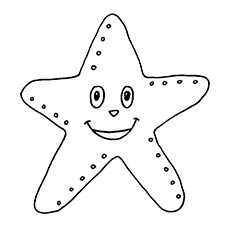 starfish coloring sheet sea star coloring pages surfnetkids sheet coloring starfish