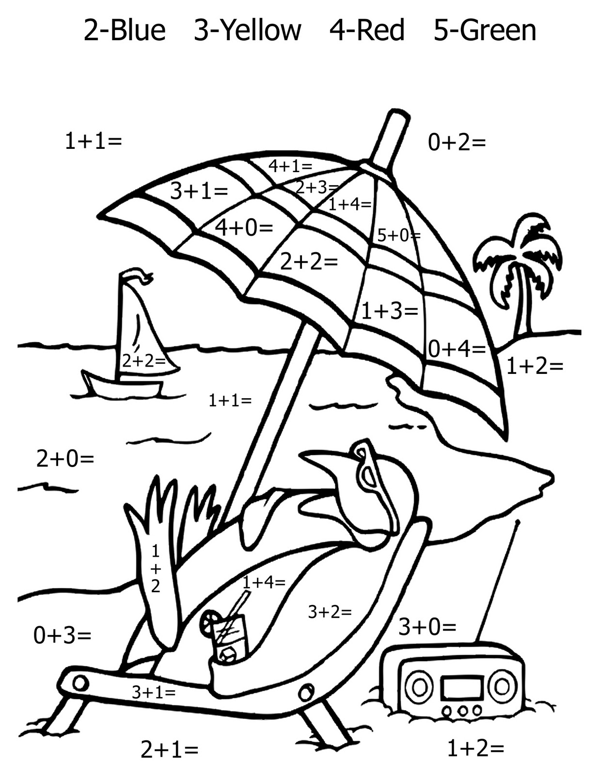 summer colouring pages ks2 all about me worksheet tim39s printables ks2 pages colouring summer