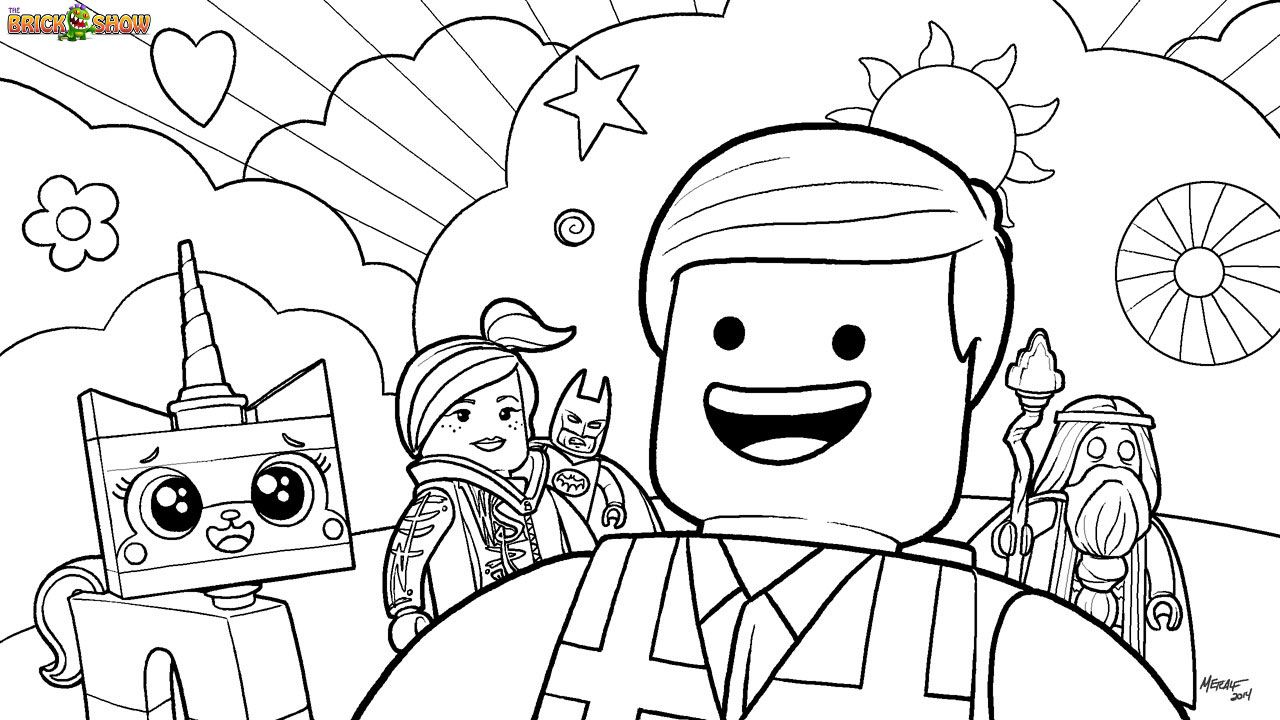 the lego movie coloring pages cartoon coloring pages momjunction pages movie the lego coloring