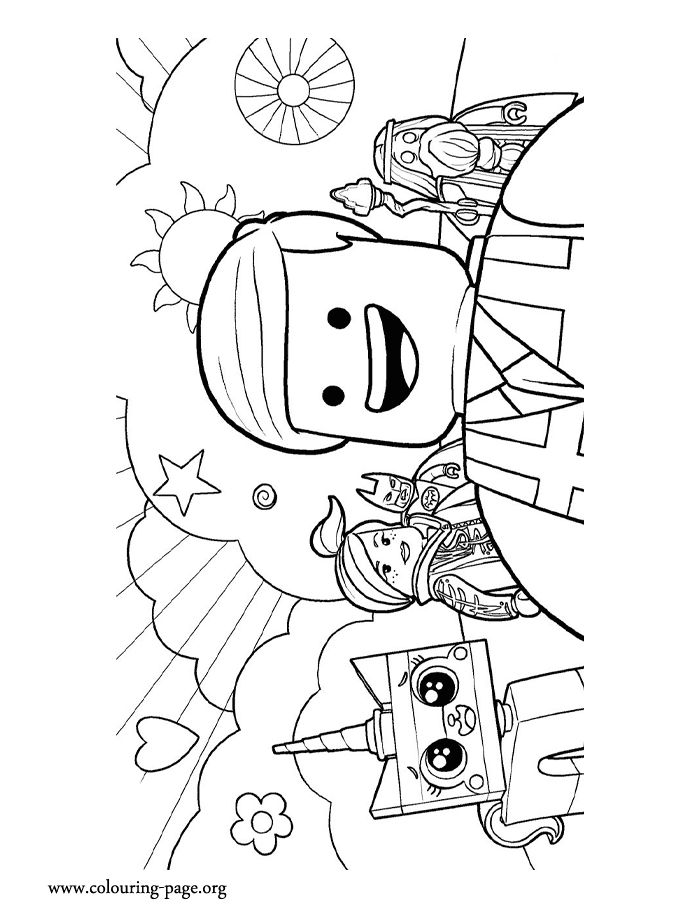 the lego movie coloring pages have fun with this awesome coloring page from the lego pages movie lego coloring the