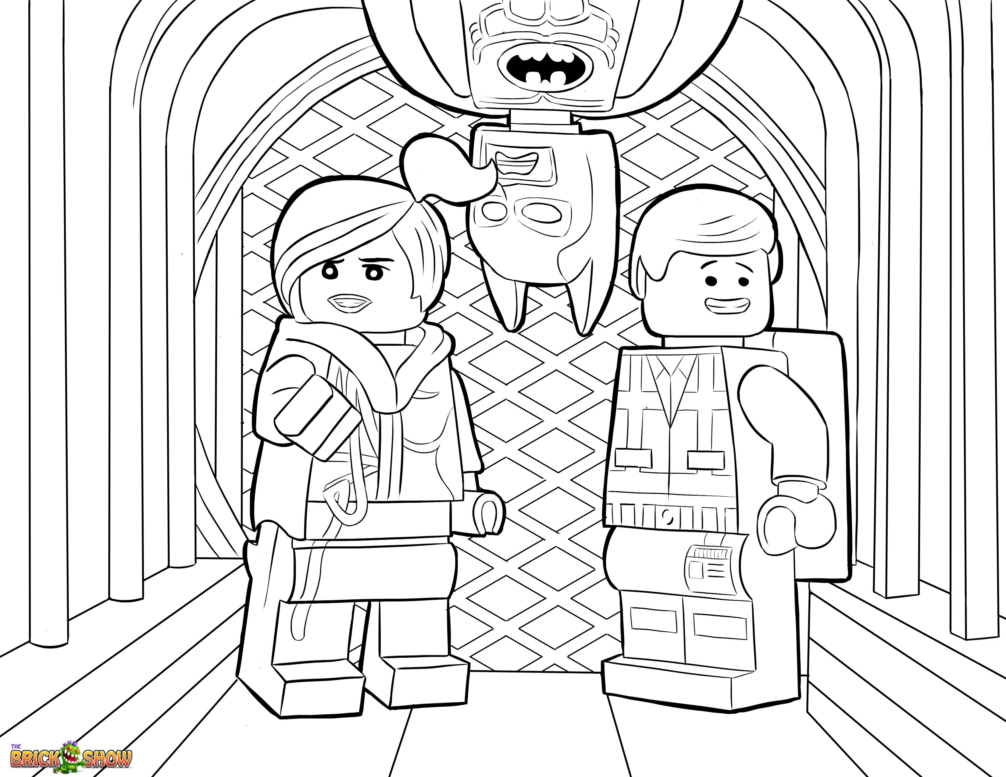 the lego movie coloring pages the lego movie coloring page lego wyldstyle emmet movie coloring pages lego the
