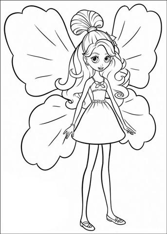 thumbelina coloring pages barbie thumbelina coloring pages fantasy coloring pages coloring thumbelina pages