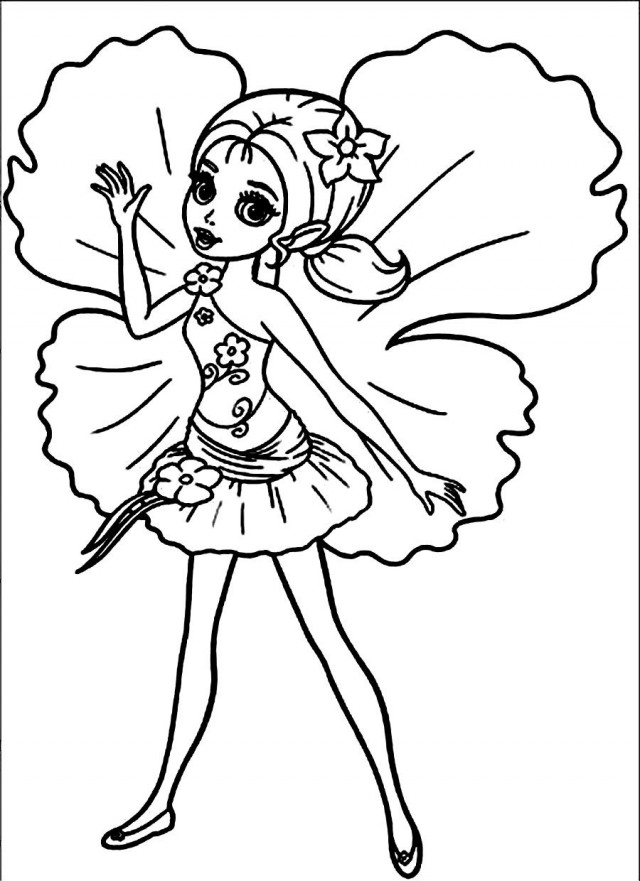 thumbelina coloring pages barbie thumbelina coloring pages learn to coloring coloring thumbelina pages