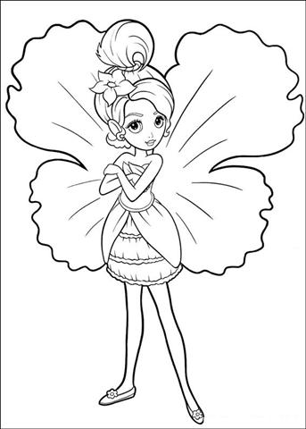 thumbelina coloring pages coloring pages thumbelina page7 thumbelina pages coloring