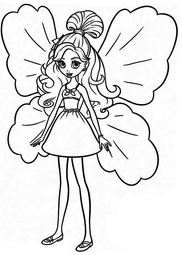 thumbelina coloring pages picture of barbie thumbelina coloring pages best place coloring pages thumbelina
