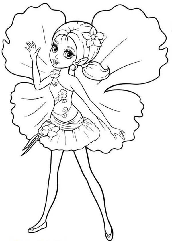 thumbelina coloring pages thumbelina coloring page stock illustration illustration thumbelina pages coloring