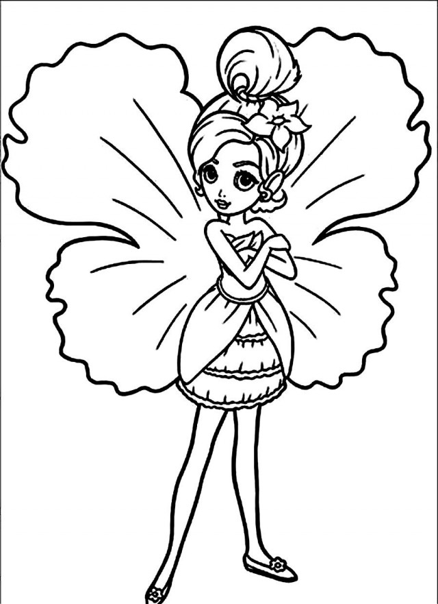 thumbelina coloring pages thumbelina on bird coloring pages surfnetkids thumbelina coloring pages