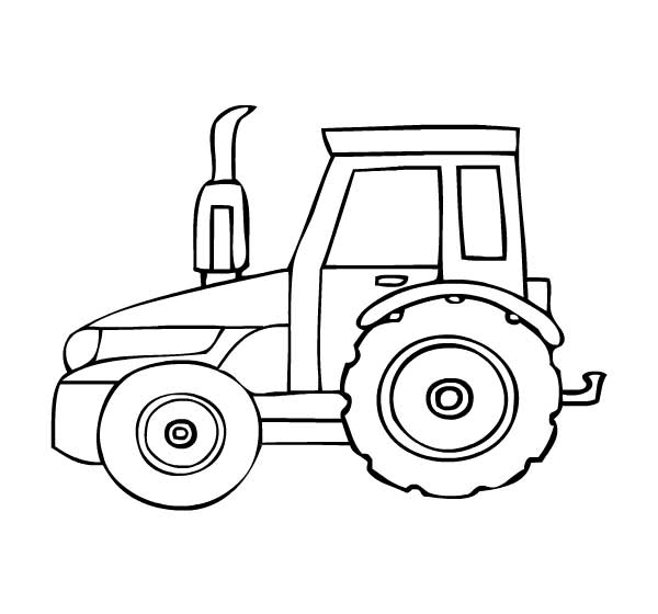 tractor colouring pictures 25 best tractor coloring pages to print tractor pictures colouring