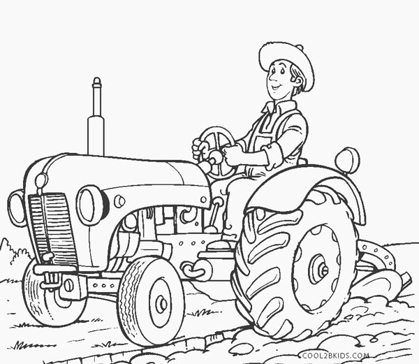 tractor colouring pictures free printable tractor coloring pages for kids cool2bkids tractor colouring pictures 1 1