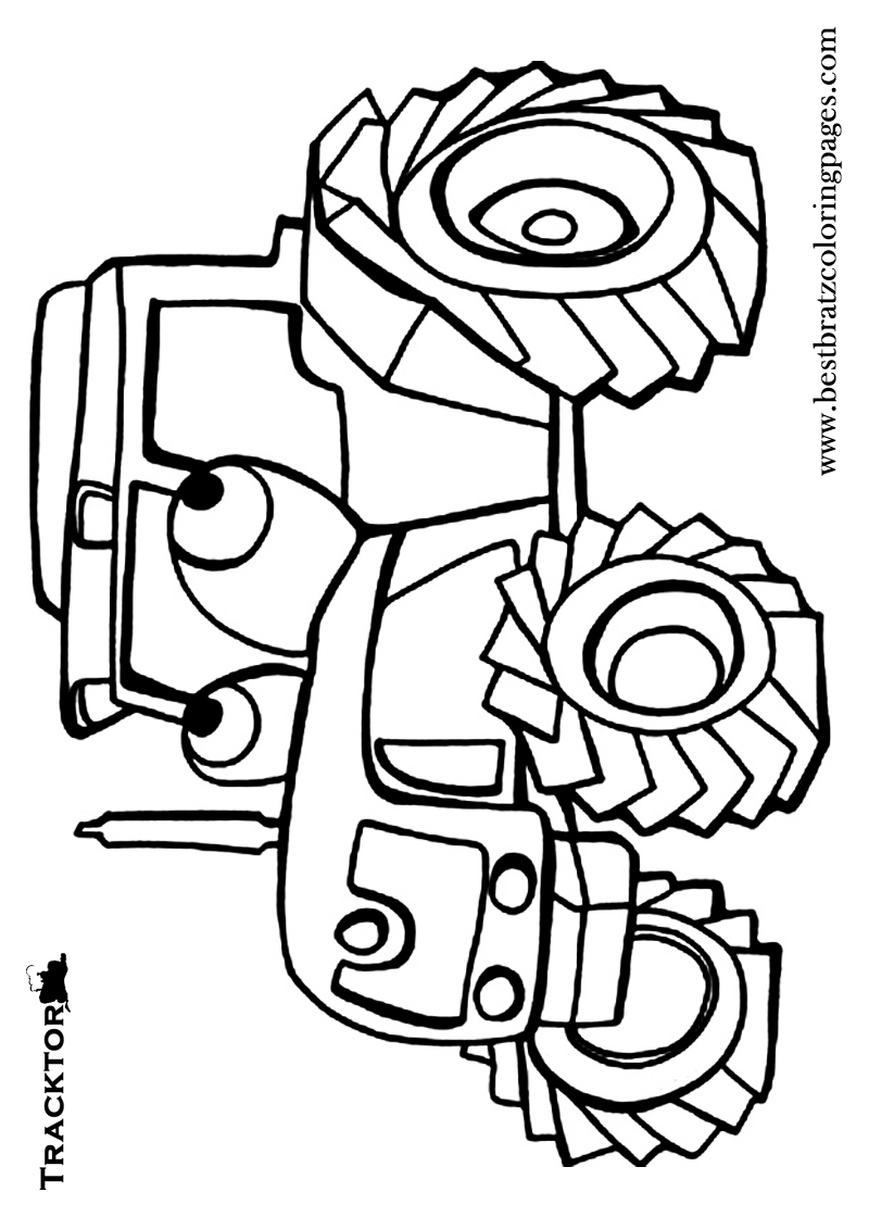 tractor colouring pictures free printable tractor coloring pages for kids recipes tractor colouring pictures