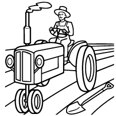 tractor colouring pictures top 25 free printable tractor coloring pages online colouring tractor pictures