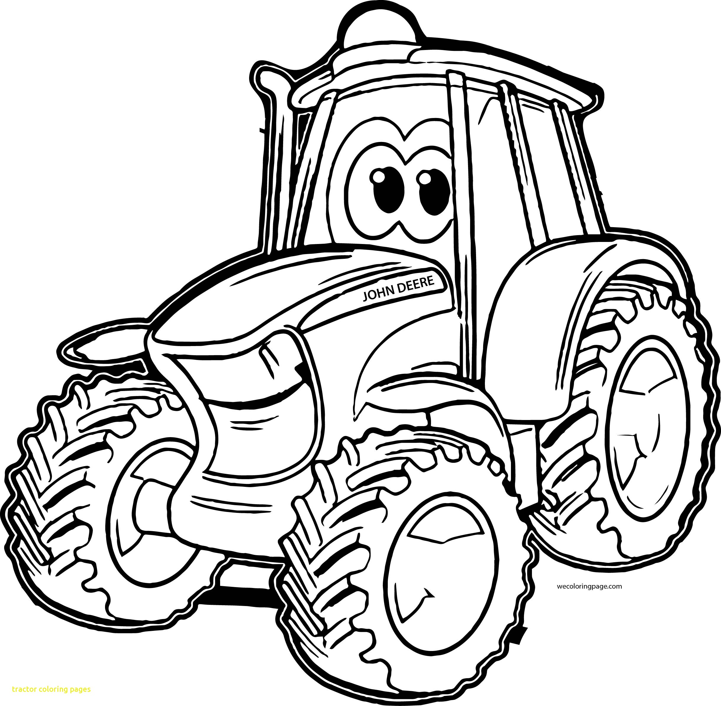 tractor colouring pictures tractor drawing for kids at getdrawingscom free for pictures colouring tractor
