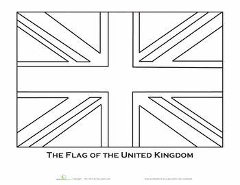 union jack flag to colour british flag coloring page british invasion flag colour jack to union flag