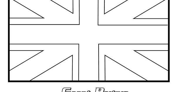 union jack flag to colour british flag coloring page union jack coloring page free union colour jack to flag
