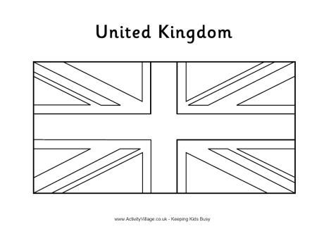 union jack flag to colour how to make an apple pie and see the world united kingdom to union jack flag colour
