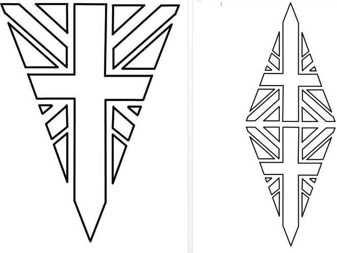 union jack flag to colour union jack flag bunting colouring in by nataliebu to colour flag union jack