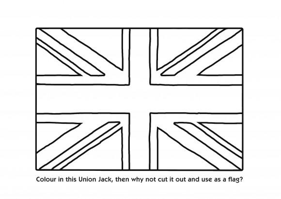 union jack flag to colour union jack flag coloring page sketch coloring page union colour flag to jack