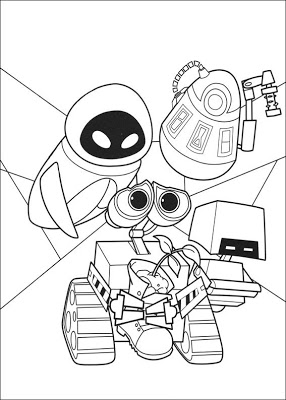 wall e colouring pages kids n funcom 59 coloring pages of wall e pages wall e colouring
