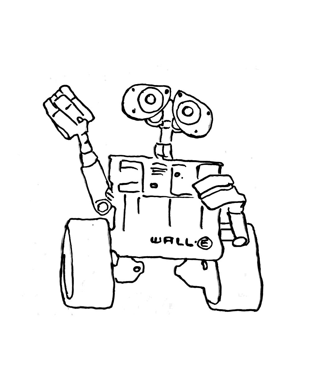 wall e colouring pages wall e coloring pages embroidery pinterest pages colouring e wall