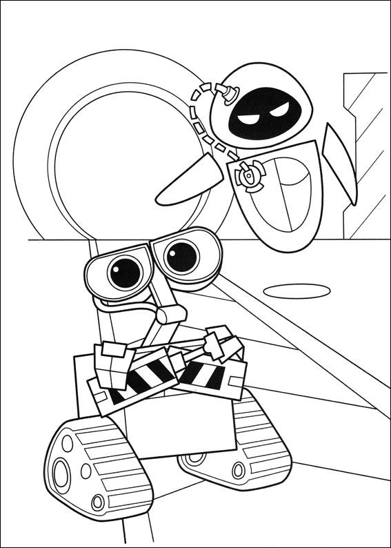 wall e colouring pages walle coloring pages coloring pages for children e wall pages colouring