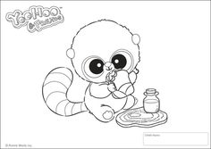 yoohoo and friends colouring pages kids coloring in pages yoohoo toys great for parties yoohoo and friends colouring pages 1 1