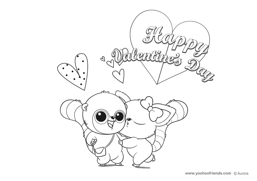 yoohoo and friends colouring pages yoohoo and friends coloring pages coloring pages colouring yoohoo and friends pages
