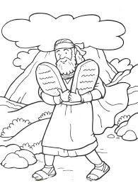 10 commandments coloring page ten commandments coloring page for third commandment thou 10 commandments page coloring