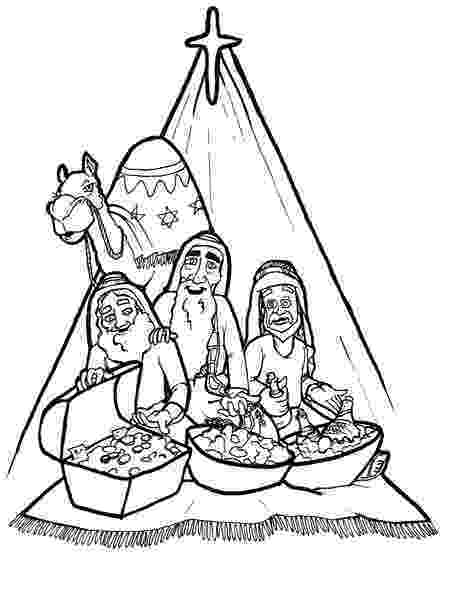 3 wise men coloring catequese com carinho reis magos 3 wise men coloring