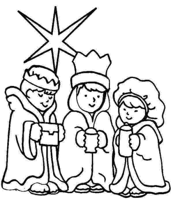 3 wise men coloring eagle nest mom alphabet advent w is for wonderful men wise 3 coloring