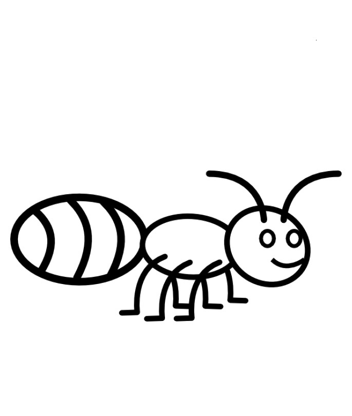 a for ant coloring pages pin by veronica mejia on ants coloring pages lion a coloring ant pages for