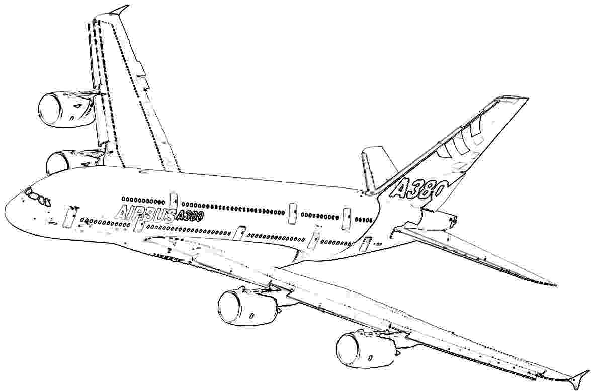 a380 coloring pages a380 coloring pages coloring pages pages coloring a380