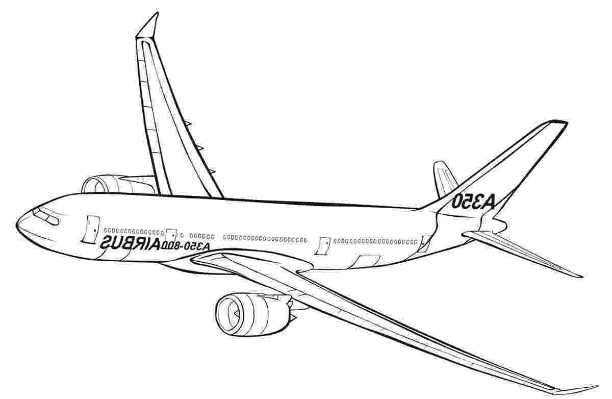 a380 coloring pages coloriage avion a380 pidorasiebanie a380 coloring pages
