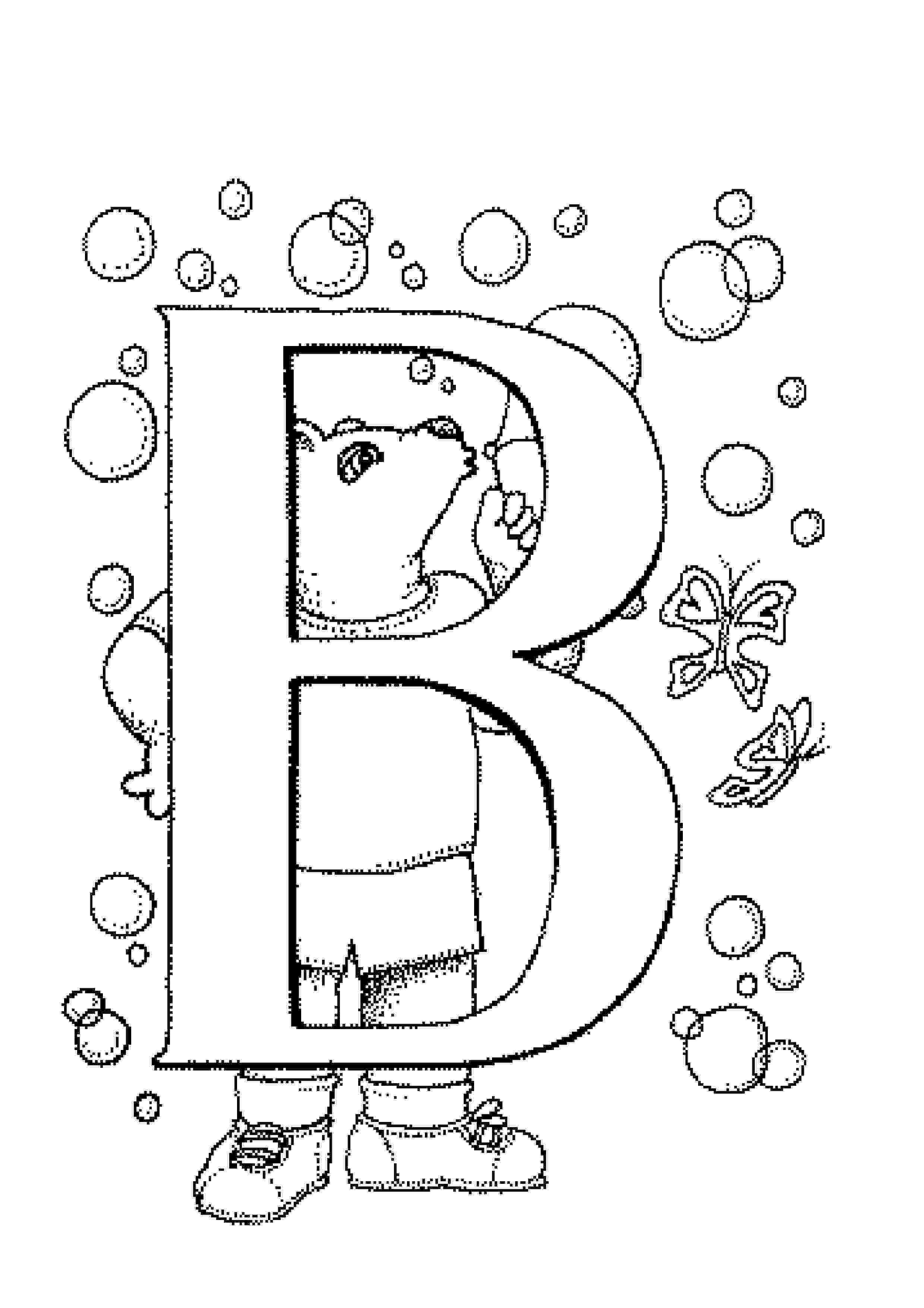 abc coloring book download animal alphabet q coloring page stock vector abc download book coloring