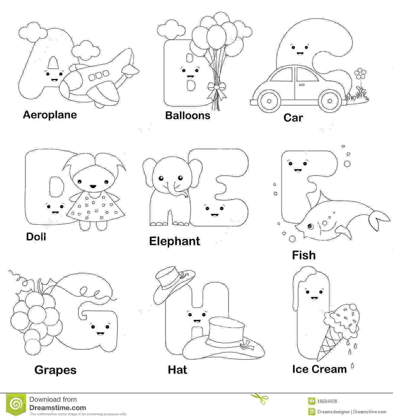 abc coloring book download my abc coloring book english by bilingual treasures tpt coloring abc download book