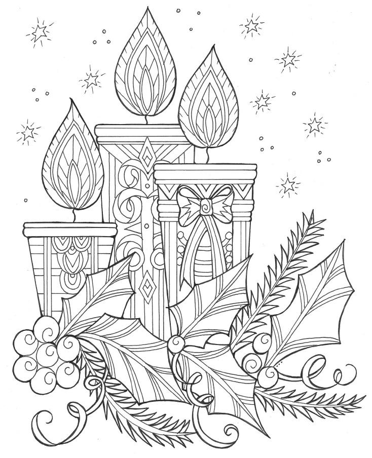 adult christmas coloring pages a crowe39s gathering candy cane free coloring page adult coloring christmas pages