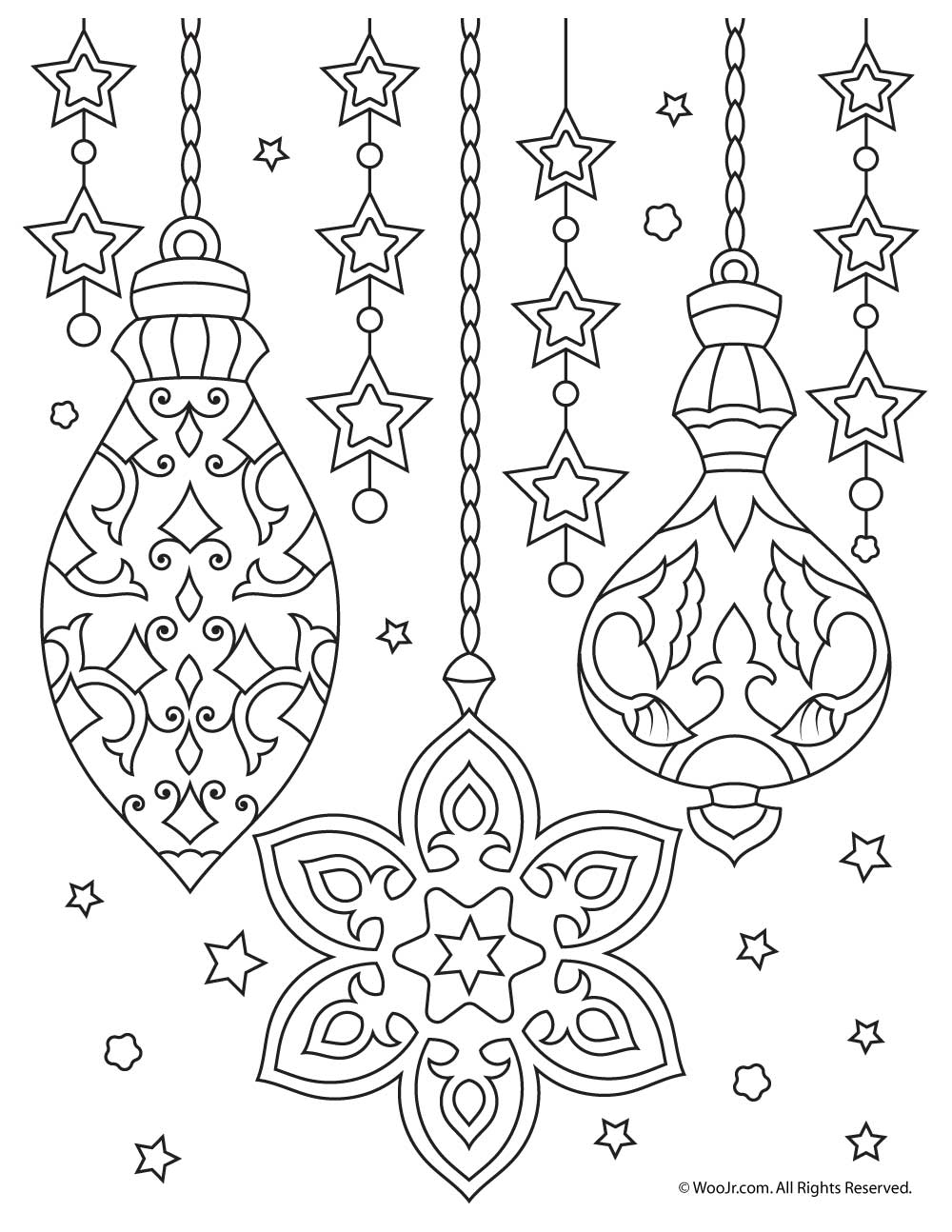 adult christmas coloring pages beautiful printable christmas adult coloring pages pages coloring adult christmas