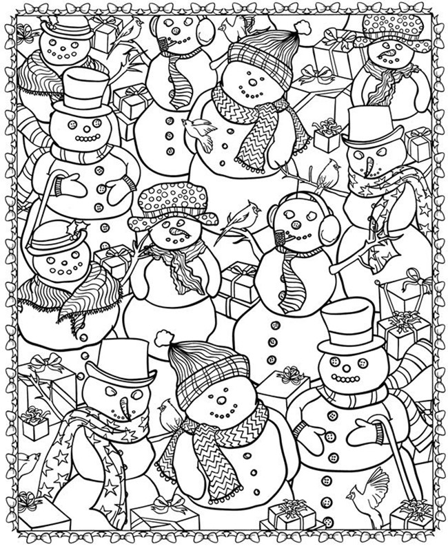 adult christmas coloring pages snow angel instant download christmas coloring page holidays pages coloring adult christmas