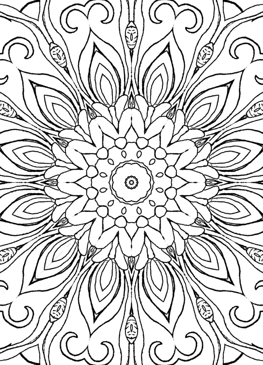 adult coloring page colorful turkey adult coloring page favecraftscom adult page coloring