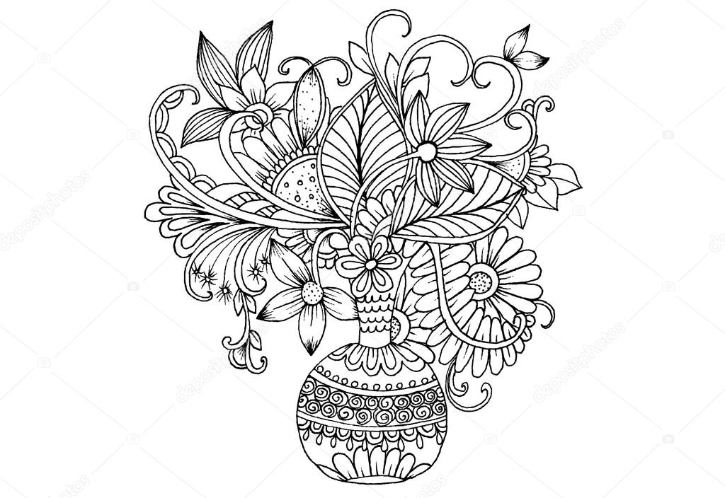 advanced flower coloring pages free coloring pages advanced flower coloring pages pages coloring flower advanced