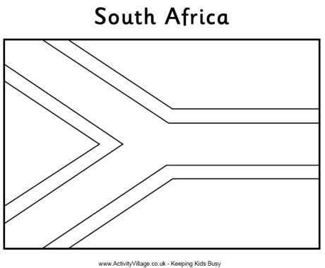 africa flag coloring page kleurplaat vlag nederland krijg duizenden kleurenfoto39s flag coloring page africa